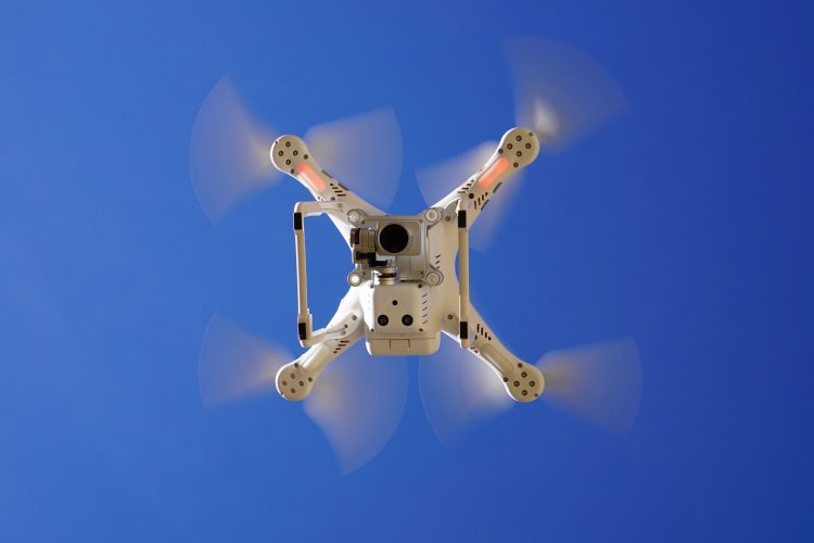Gatwick airport closure because of drones