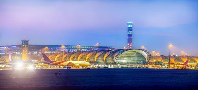 Airhelp airport ranking