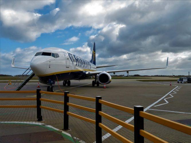 AirHelp flight claim company