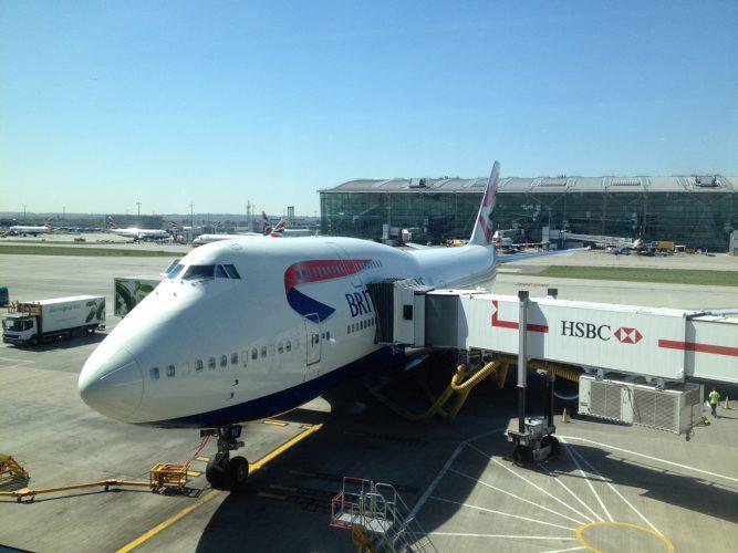 British Airways strike dates