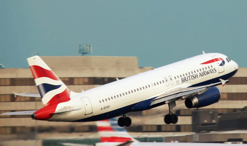 Worst airlines for flight claims