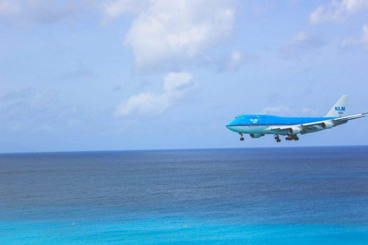 KLM cabin crew strike