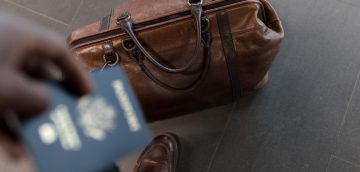 Lufhansa baggage rules