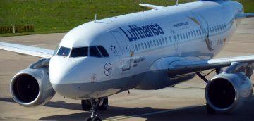 Lufthansa strike 2019