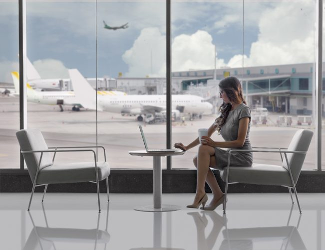 Ryanair flight compensation