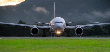 Ryanair flight delay compensation