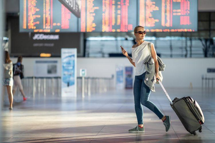 Ryanair cabin crew strike Spain