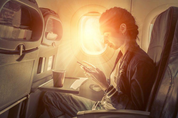 Budget airline Ryanair