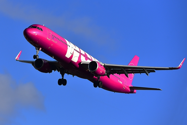 Wow air cancelled flight